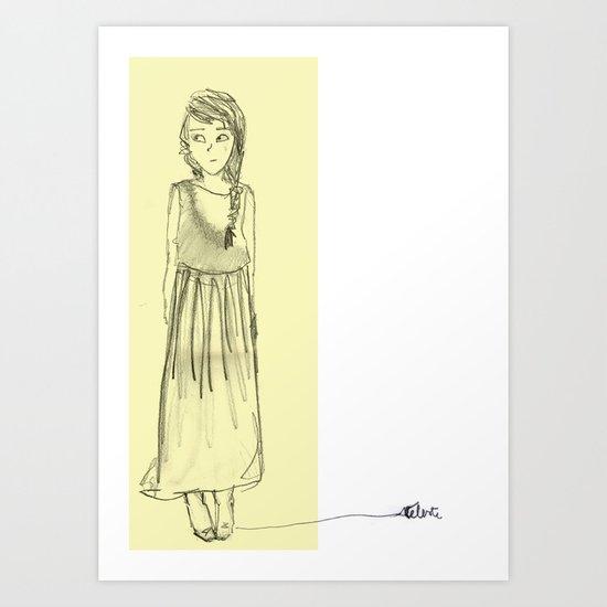 S0 Art Print