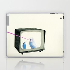 Talk Show Laptop & iPad Skin