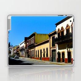 Zacatecas 13 Laptop & iPad Skin