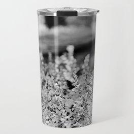 Flowering czech forest Travel Mug