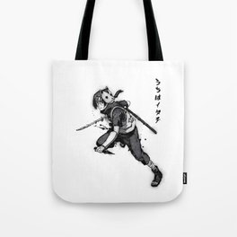 Anbu Ink Tote Bag