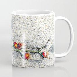 Seaside Arrangement Coffee Mug