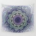 Mandala Violet by sandybro