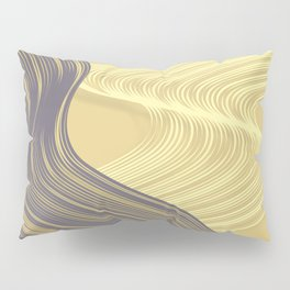 Leaning in Summer #2 Pillow Sham