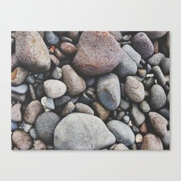 Future Sand 1 Canvas Print