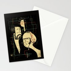乐 Music v.2 / Vintage / Musicians Stationery Cards