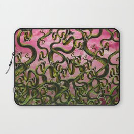 Snake Tango Laptop Sleeve