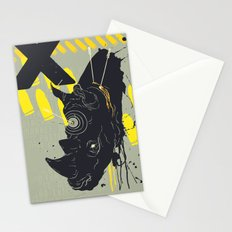 Trophy Kill Stationery Cards