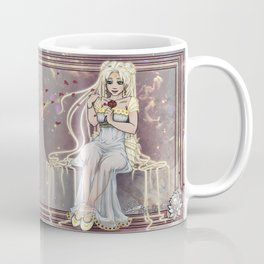 Princess Serenity Coffee Mug