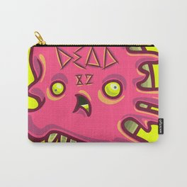 dead JellyFace Carry-All Pouch