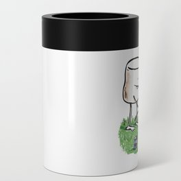 Roasted Can Cooler