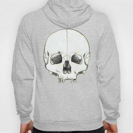 Simple Skull Hoody