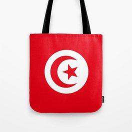 TUNIS Tote Bag