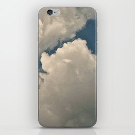thousand years series (father) iPhone Skin