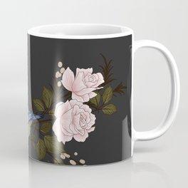 BlueTit Coffee Mug