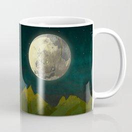 Big Moon Coffee Mug