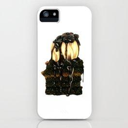Brownie Sundae iPhone Case