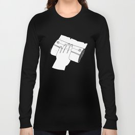 Squeegee Long Sleeve T-shirt
