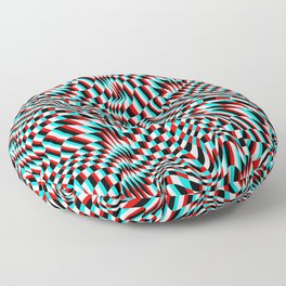 TEZETA Floor Pillow