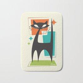 Mister Whiskers Bath Mat