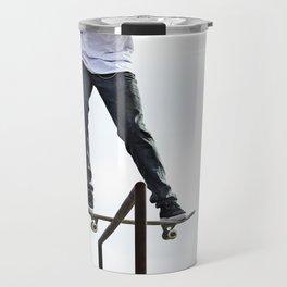Boardslide II Travel Mug
