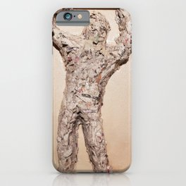 This Guy - Recycled Man iPhone Case