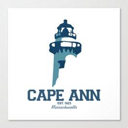 Cape Ann,  Canvas Print