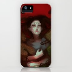 Dragon Age: Blood Lotus iPhone (5, 5s) Slim Case