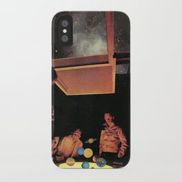 Colonists iPhone Case