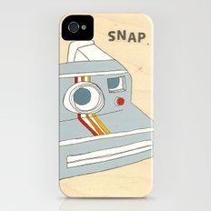 snap Slim Case iPhone (4, 4s)