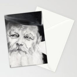 Lubavitcher Rebbe Stationery Cards