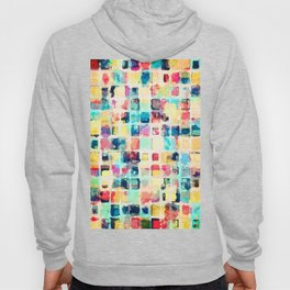 Painted Boxes Hoody