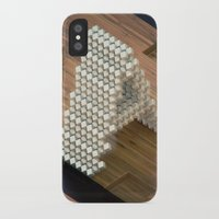 3d iPhone & iPod Cases featuring 3d by Posticks