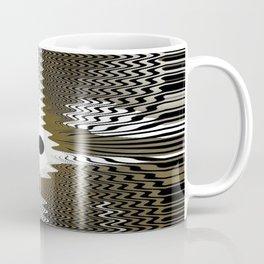 Energy Waves Coffee Mug