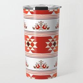 Bulgaria Travel Mug
