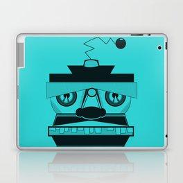 TIKIBOT Laptop & iPad Skin