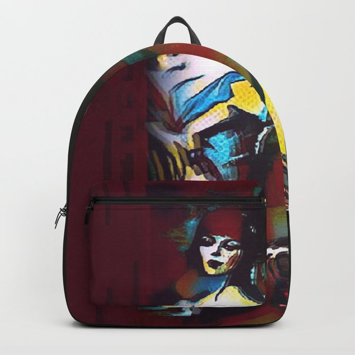 Les Amoureux Backpack