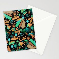 Night Heritage Stationery Cards