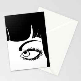 LOVE BUZZ Close up Stationery Cards