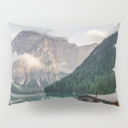 Lakehouse Pillow Sham