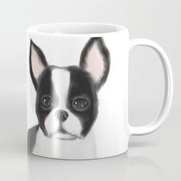 boston terier Coffee Mug