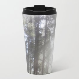 A Spectacle Too Much Travel Mug