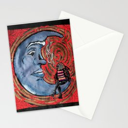 canaryfish Stationery Cards