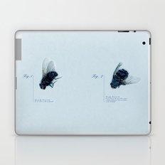 personal flys Laptop & iPad Skin