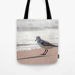 Lookout Piper Tote Bag
