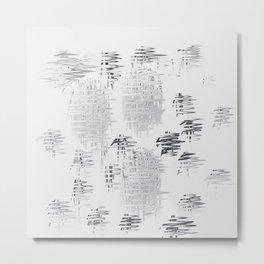 PiXXXLS 269 Metal Print