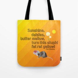 Are you sure that's a real spell? Tote Bag