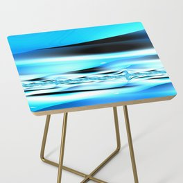 The Blues Side Table
