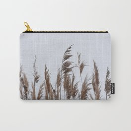 Pampas Grass I Carry-All Pouch