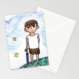 Like A Child Stationery Cards